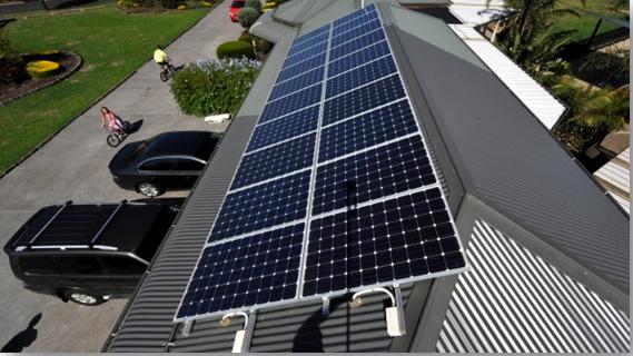 Energia Solar Taguatinga DF