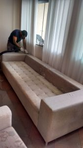 V.S Limpeza Higienização de Sofás em Montes Claros MG