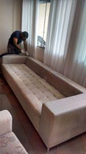 Limpeza de Sofas no Grajaú SP Zona Sul (011)95703-9437 WhatsApp
