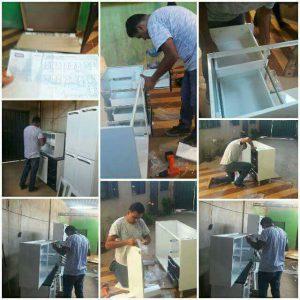 Montador de Móveis Baixada Fluminense RJ