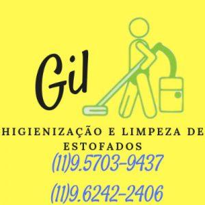 Limpeza de Sofas em Cidade Presidente Vargas