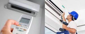 Alfa Limpeza, Manutenção e Instalação Ar Condicionados em Matão SP