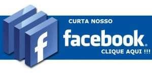 Curta nossa Pagina do Facebook