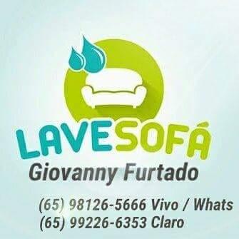 Lave Sofá Limpeza de Sofás em Dom Aquino MT