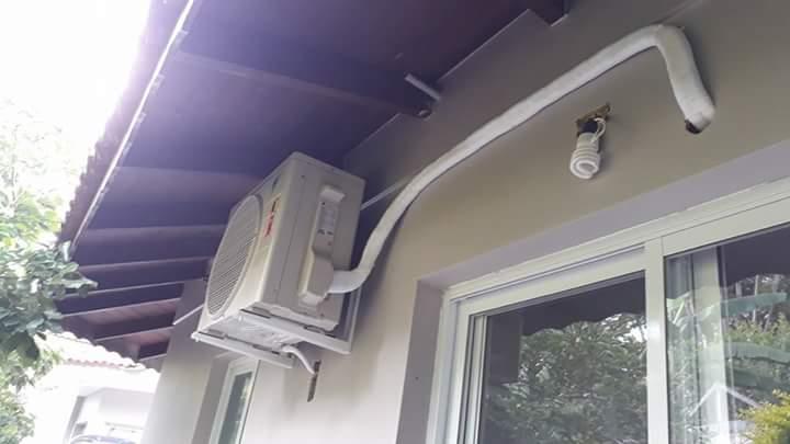 Telefone de Empresa de Ar Condicionado Campo Grande MS
