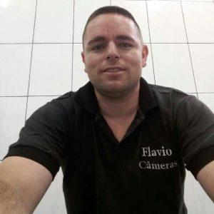 Flávio câmera de Segurança