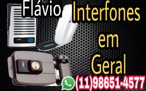 Flávio Interfones em Geral