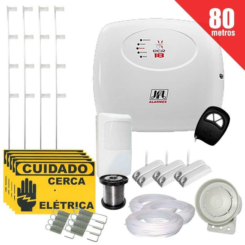 Manutenção Sensor de Fumaça São Bernardo do Campo SP