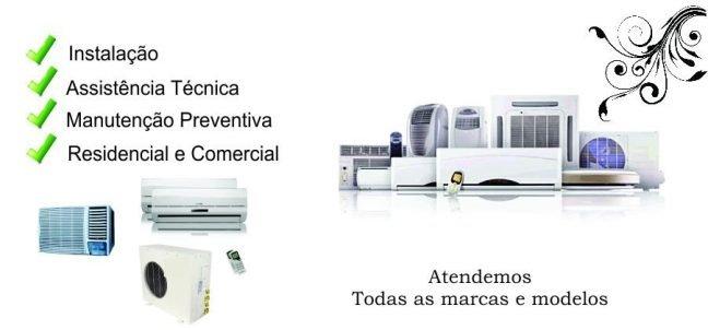 Instalação de Ar Condicionados Casa Verde SP