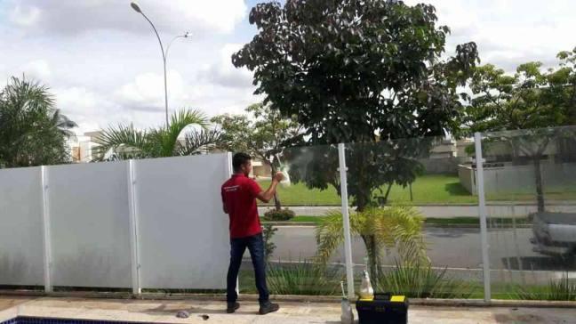 Insulfilm G5 fumê em Goiânia GO GO