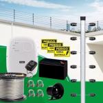 Instalação Câmeras de Segurança Ipiranga SP Zona Sul