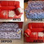 Reformar seu sofá é mais barato do que se imagina