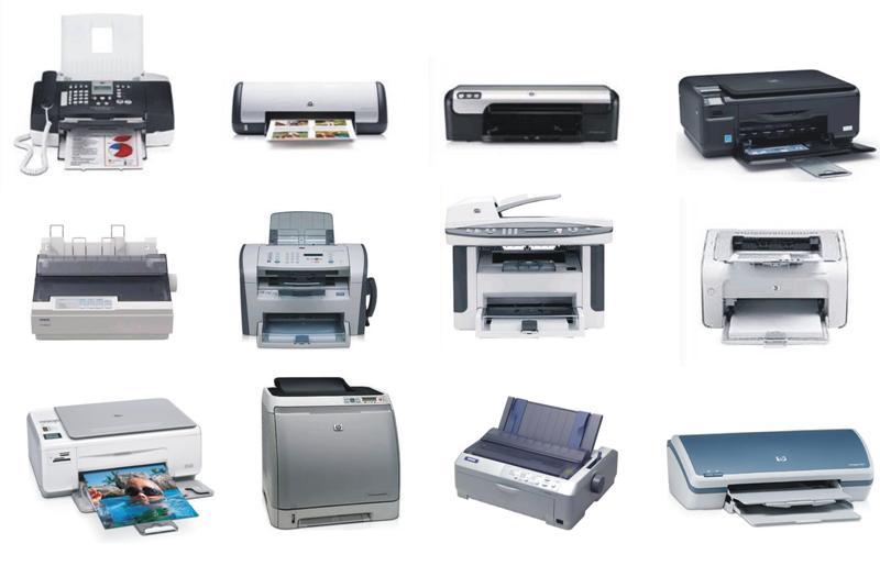 Assistência Técnica de Impressoras Piritubana SP