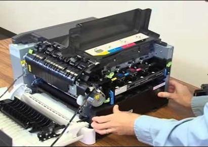conserta impressoras