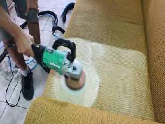 Limpeza de Sofá em Engenheiro Coelho SP