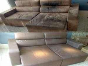 Limpeza de Sofas na Zona Sul