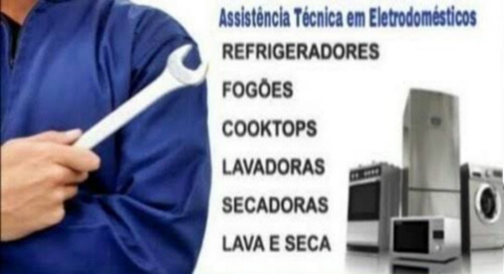 Assistência Técnica Secadora Vila da Penha RJ