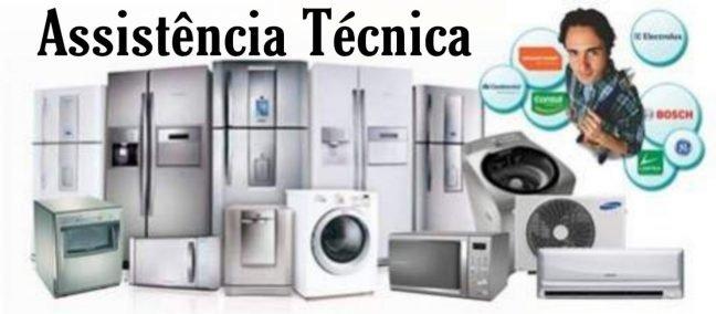 Assistência Técnica Máquina Lavar Bauru SP