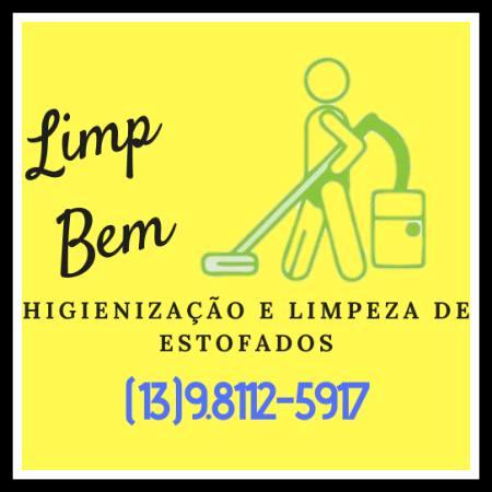 Limpe Bem Limpeza de Sofás em Itanhaém SP