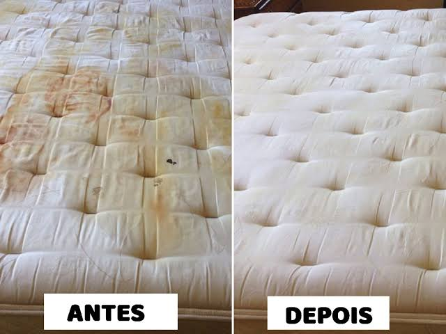 Limpeza de Sofás em Ferraz de Vasconcelos SP