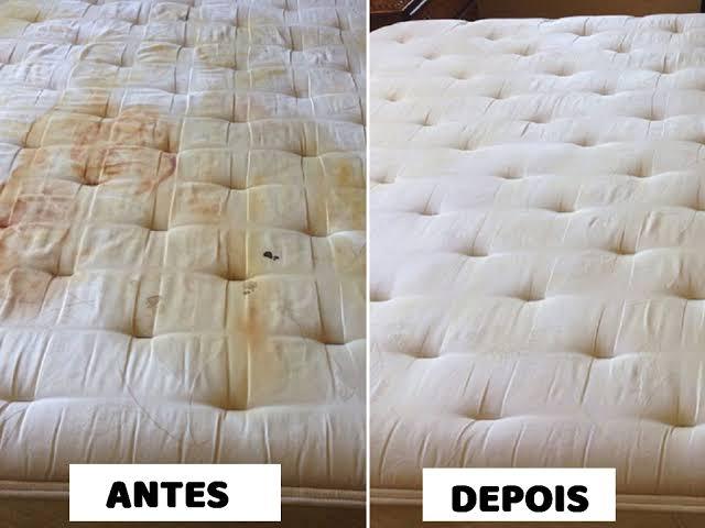 Limpa Lava Sofás Belenzinho SP