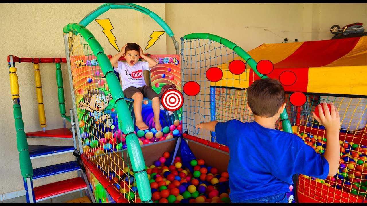Locação de Brinquedos Infláveis em Caratinga MG