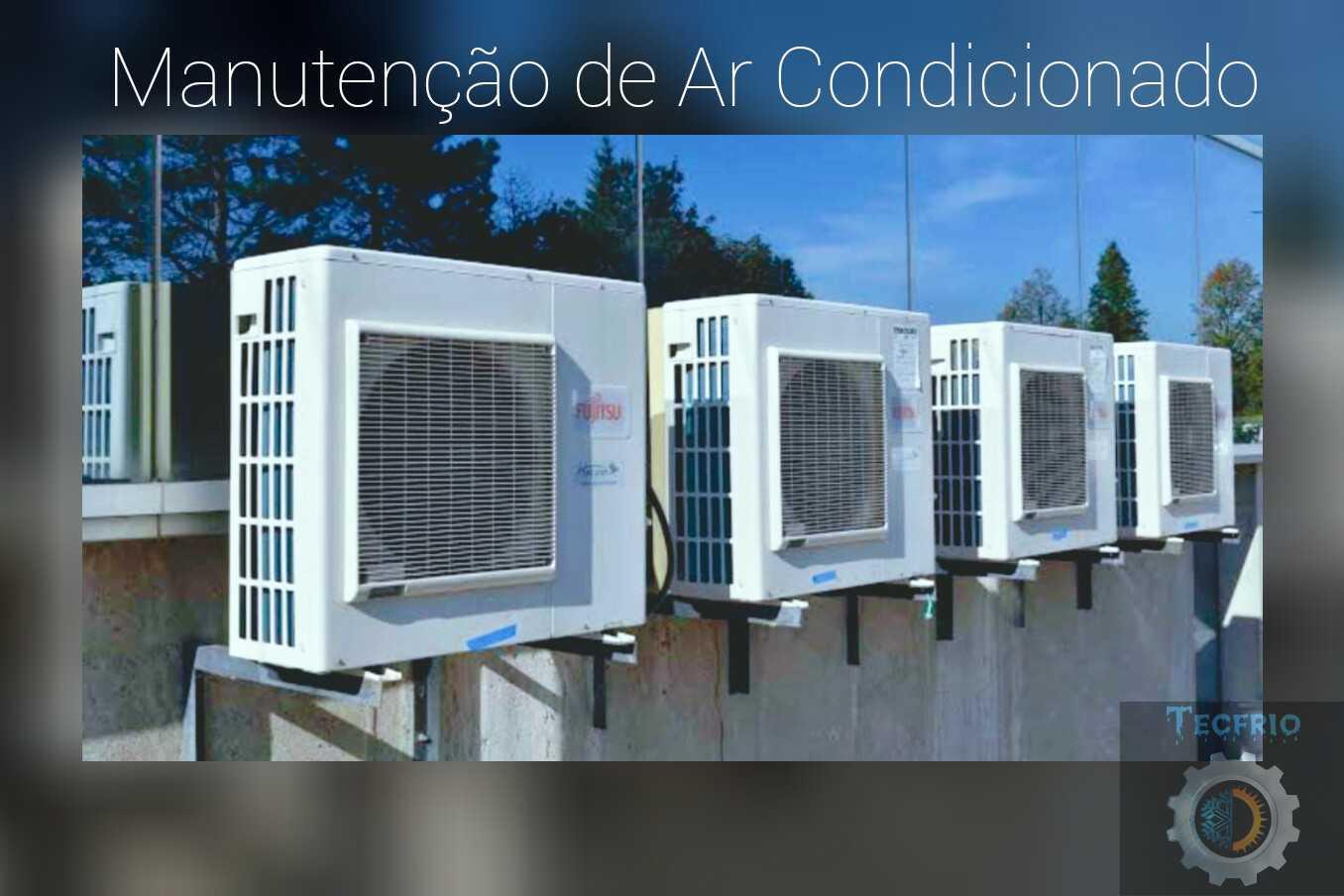 Instalação de Ar Condicionado em Limeira SP