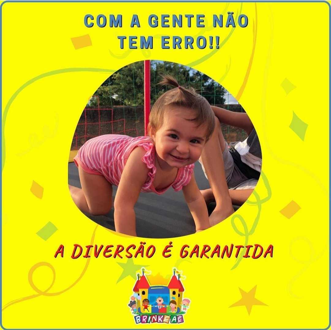 Aluguel de Cama Elástica em Rio das Ostras RJ